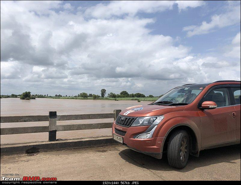 Ownership tales of Orange Cheetah, my 2015 Mahindra XUV5OO W10 FWD - 140,000 km and going strong!-img_5637.jpg