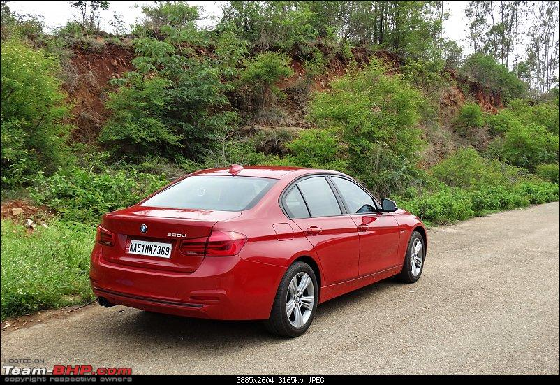 Red-Hot BMW: Story of my pre-owned BMW 320d Sport Line (F30 LCI). EDIT: 3 Years and 40,000km-dsc04757.jpg