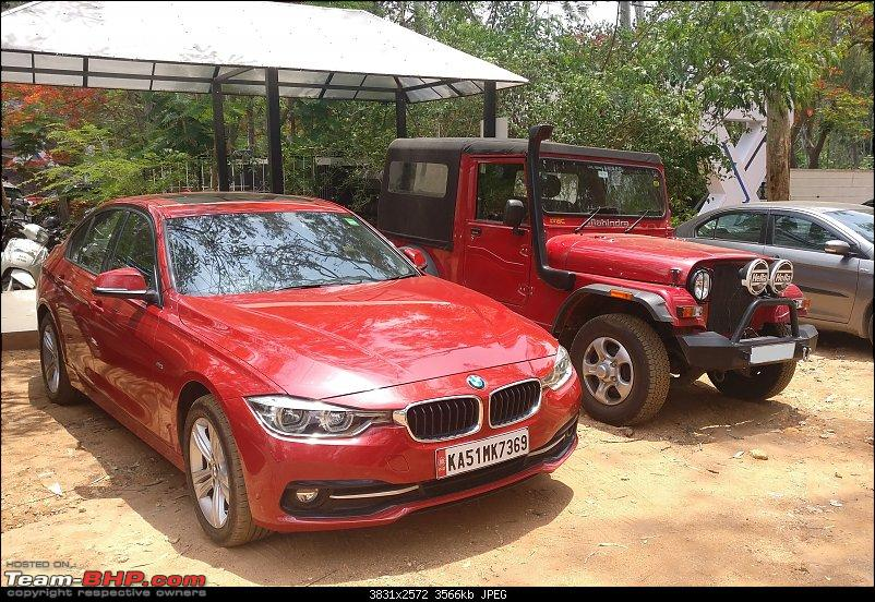 Red-Hot BMW: Story of my pre-owned BMW 320d Sport Line (F30 LCI). EDIT: 3 Years and 40,000km-img_20190602_122332_01.jpg