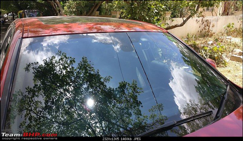 Red-Hot BMW: Story of my pre-owned BMW 320d Sport Line (F30 LCI). EDIT: 3 Years and 40,000km-img_20190715_122158.jpg