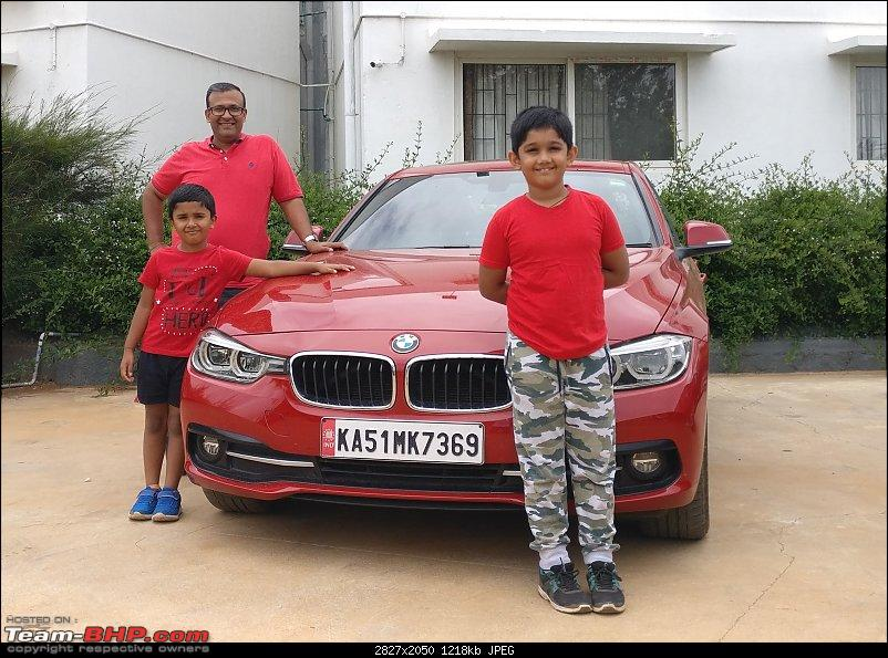 Red-Hot BMW: Story of my pre-owned BMW 320d Sport Line (F30 LCI). EDIT: 3 Years and 40,000km-img_20190623_10262901.jpg