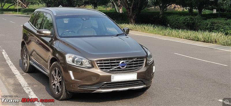 Volvo XC60, D5 Summum AWD. EDIT: 6-years and 69,000 kms-volvo-aug19-10.jpg