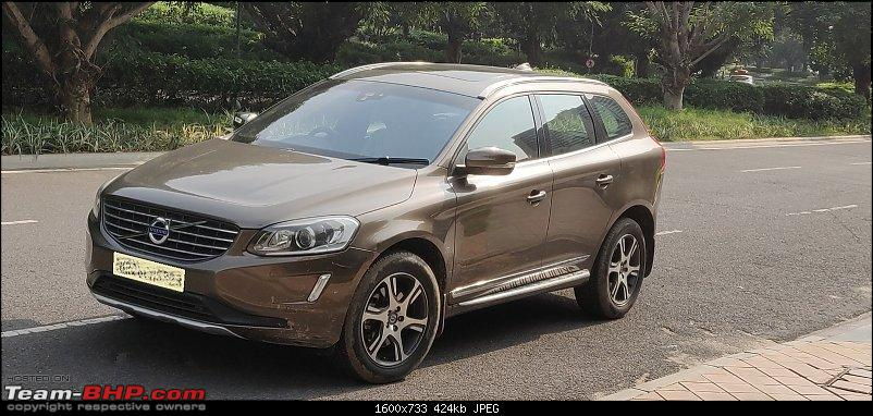 Volvo XC60, D5 Summum AWD. EDIT: 6-years and 69,000 kms-volvo-aug19-10a.jpg