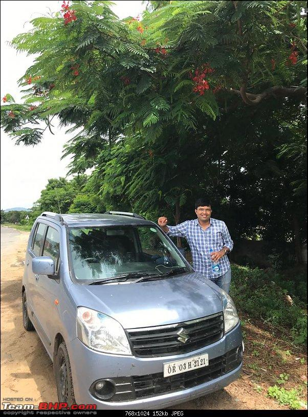 "An ""adopted"" blue eyed boy: Pre-owned Maruti WagonR. EDIT: 8 years & 81,000 km up-5444203cacb84d37bc75022cfa267cd3.jpg"