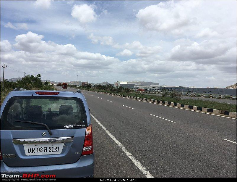 """An """"adopted"""" blue eyed boy: Pre-owned Maruti WagonR. EDIT: 8 years & 81,000 km up-img_2755.jpg"""