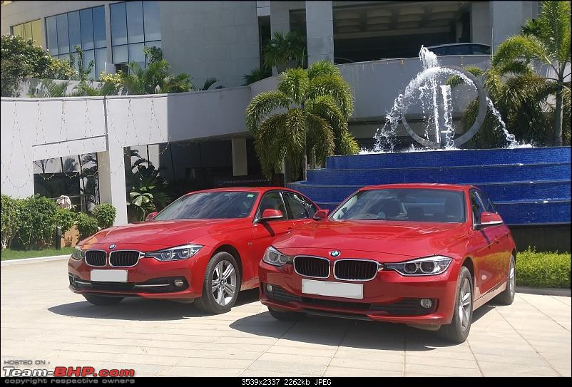 Red-Hot BMW: Story of my pre-owned BMW 320d Sport Line (F30 LCI). EDIT: 3 Years and 40,000km-img_20190922_10282601-2.jpg