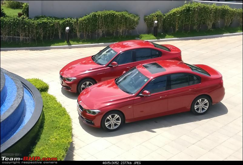 Red-Hot BMW: Story of my pre-owned BMW 320d Sport Line (F30 LCI). EDIT: 3 Years and 40,000km-img_20190922_111101-2.jpg