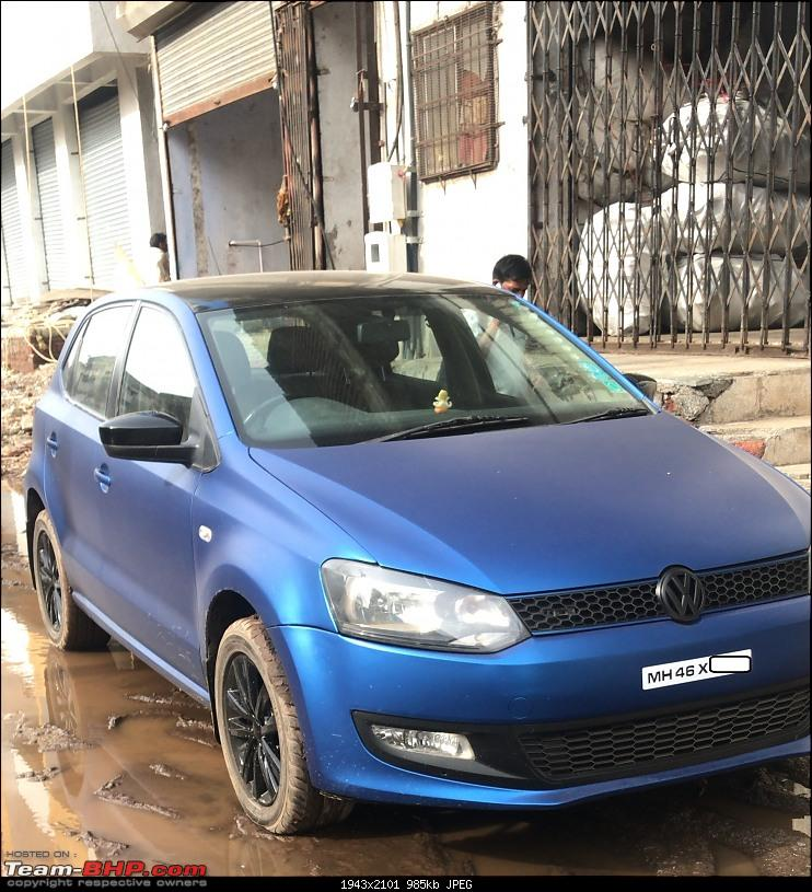 2013 Volkswagen Polo 1.6L GT TDI - An enthusiast's delight (Quantum Remap + Downpipe + Bilstein B6s)-img_3587.jpg