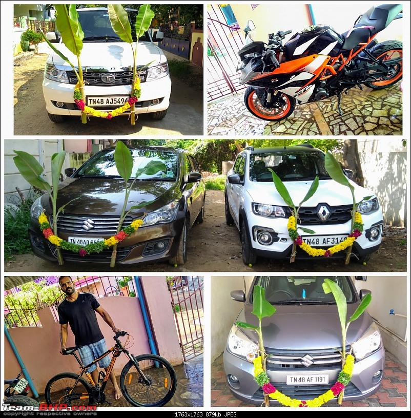 5 Years & 50,000 km with my Renault Kwid 1.0 RXT(O) - Ownership Review-photo-collage20191007_1240582.jpg