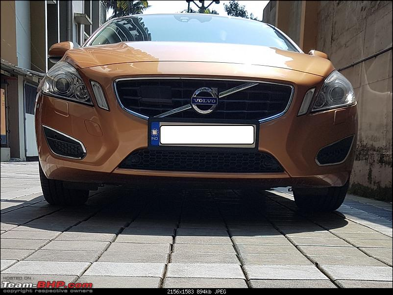 Volvo S60 D5 Ownership Review : 10 years, 82000 km update!-ground-clearance-front.jpg