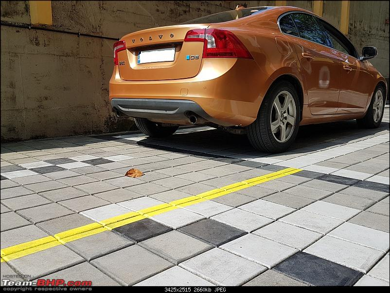 Volvo S60 D5 Ownership Review : 10 years, 82000 km update!-ground-clearance-rear.jpg