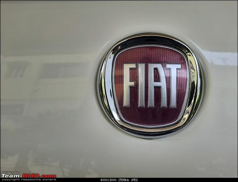 A thin line between genius and insanity - Fiat Grande Punto 90HP - 2,00,000 km up!-20191115_101722.jpg