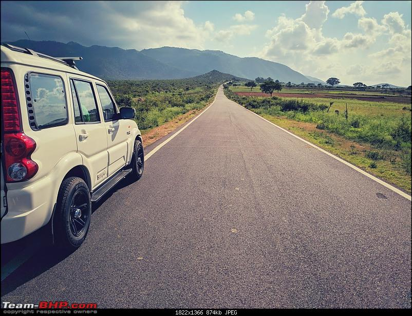 Back to basics! 5 years with a Mahindra Scorpio-gopalswami-betta.jpg