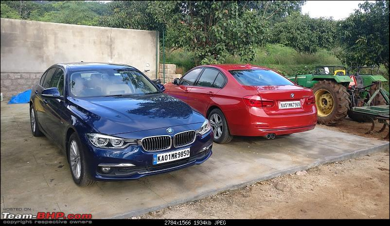 Red-Hot BMW: Story of my pre-owned BMW 320d Sport Line (F30 LCI). EDIT: 3 Years and 40,000km-img_20191208_081007-copy.jpg