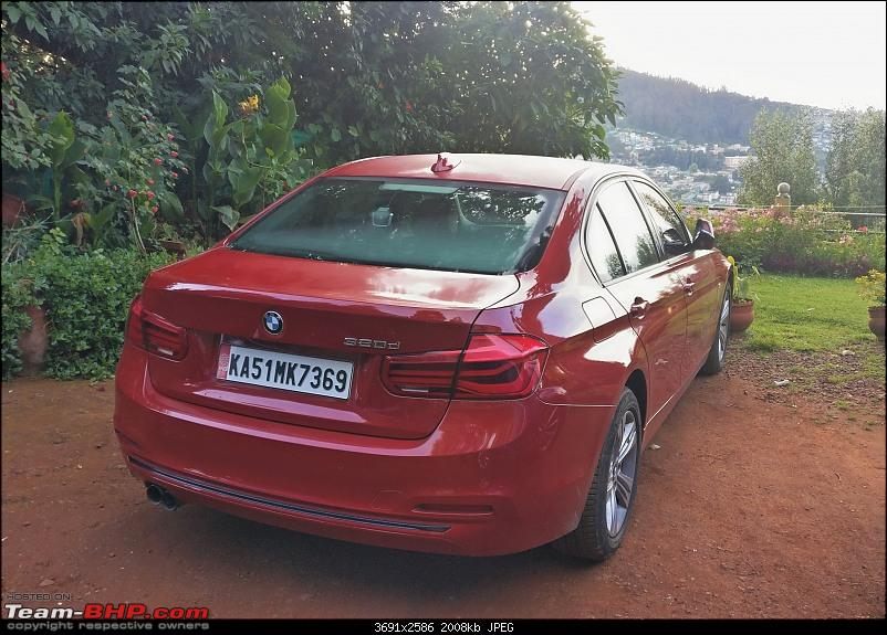 Red-Hot BMW: Story of my pre-owned BMW 320d Sport Line (F30 LCI). EDIT: 3 Years and 40,000km-img_20191219_071801-3.jpg