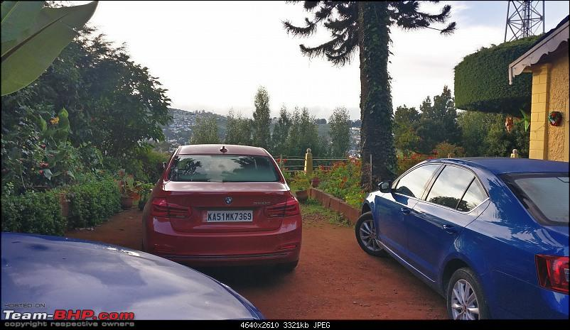 Red-Hot BMW: Story of my pre-owned BMW 320d Sport Line (F30 LCI). EDIT: 3 Years and 40,000km-img_20191219_071828.jpg