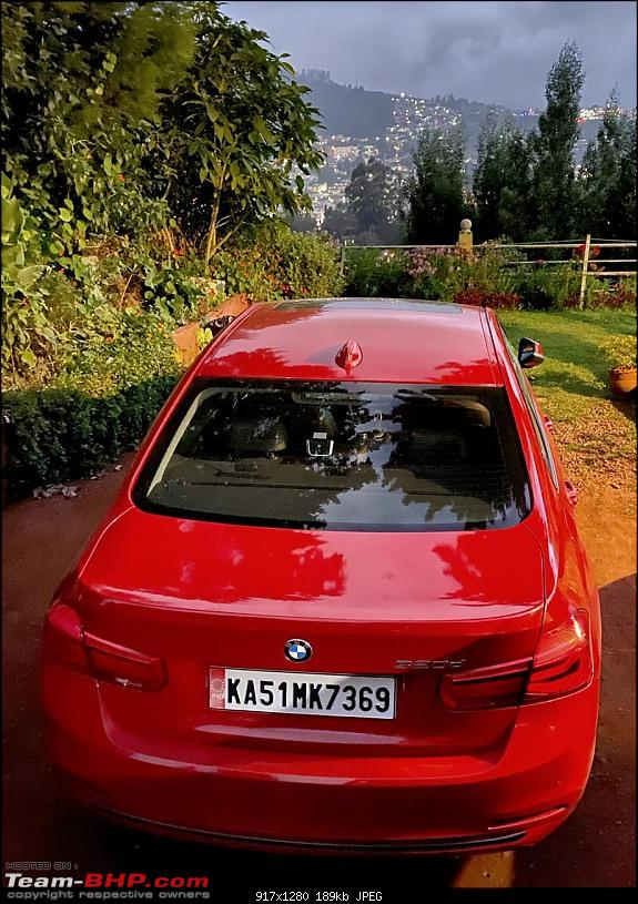 Red-Hot BMW: Story of my pre-owned BMW 320d Sport Line (F30 LCI). EDIT: 3 Years and 40,000km-whatsapp-image-20191218-6.35.28-pm.jpeg