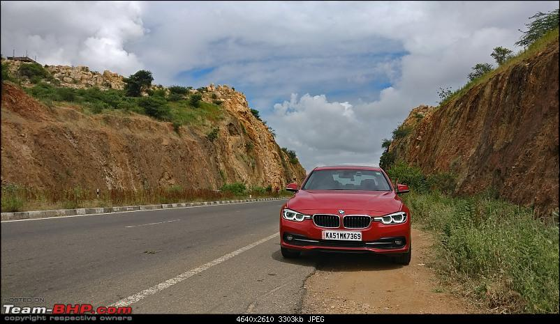 Red-Hot BMW: Story of my pre-owned BMW 320d Sport Line (F30 LCI). EDIT: 3 Years and 40,000km-img_20200118_123742_1.jpg