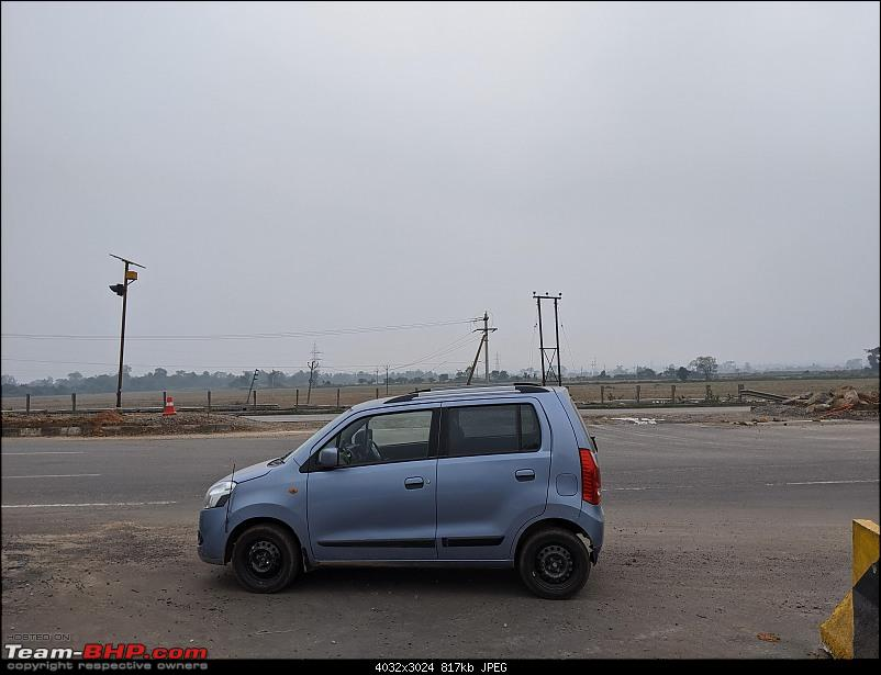 """An """"adopted"""" blue eyed boy: Pre-owned Maruti WagonR. EDIT: 8 years & 81,000 km up-img_20200208_135924.jpg"""