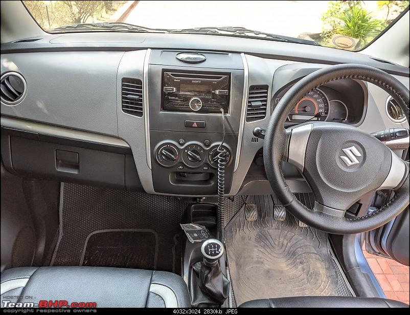 """An """"adopted"""" blue eyed boy: Pre-owned Maruti WagonR. EDIT: 8 years & 81,000 km up-img_20200222_131425.jpg"""