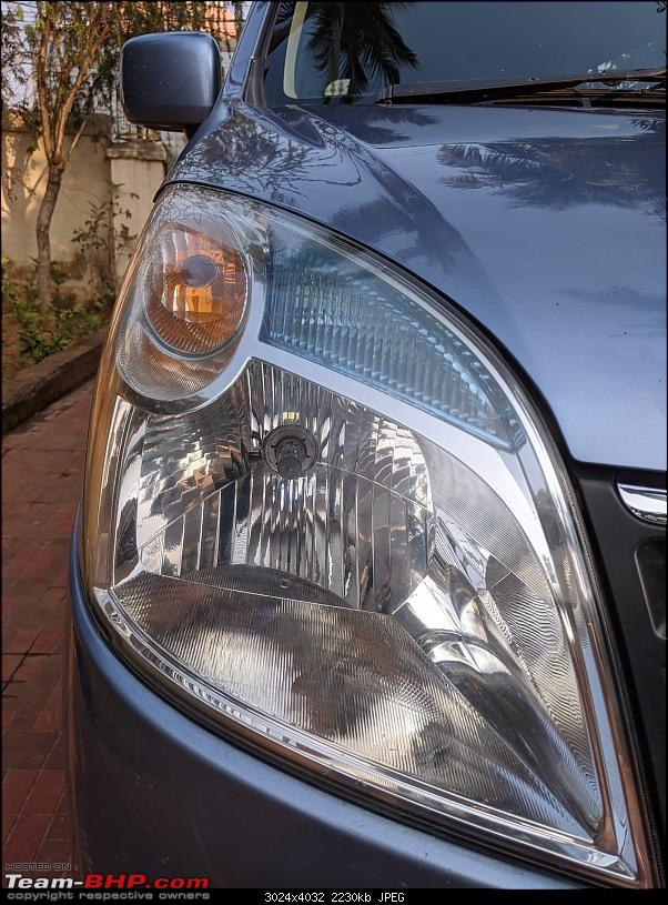 """An """"adopted"""" blue eyed boy: Pre-owned Maruti WagonR. EDIT: 8 years & 81,000 km up-img_20200222_160905.jpg"""