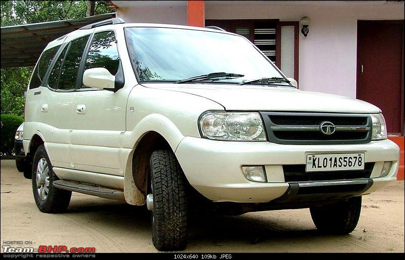 Tata Safari 2.2L at 1.5 lakh kms. Reclaiming continues without extended warranty UPDATE: Now Sold !-dscf9060w-large.jpg