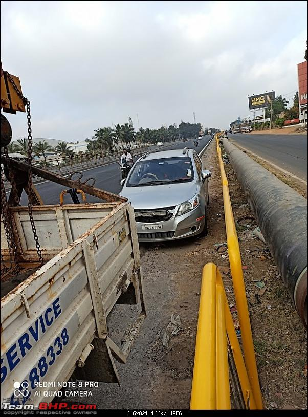 Living with a (abandoned by maker) Chevrolet Sail in India - 1.42 Lac Kms Done!-tow.jpg