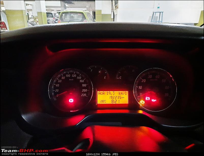 A thin line between genius and insanity - Fiat Grande Punto 90HP - 2,00,000 km up!-20200308_202244_1600.jpg