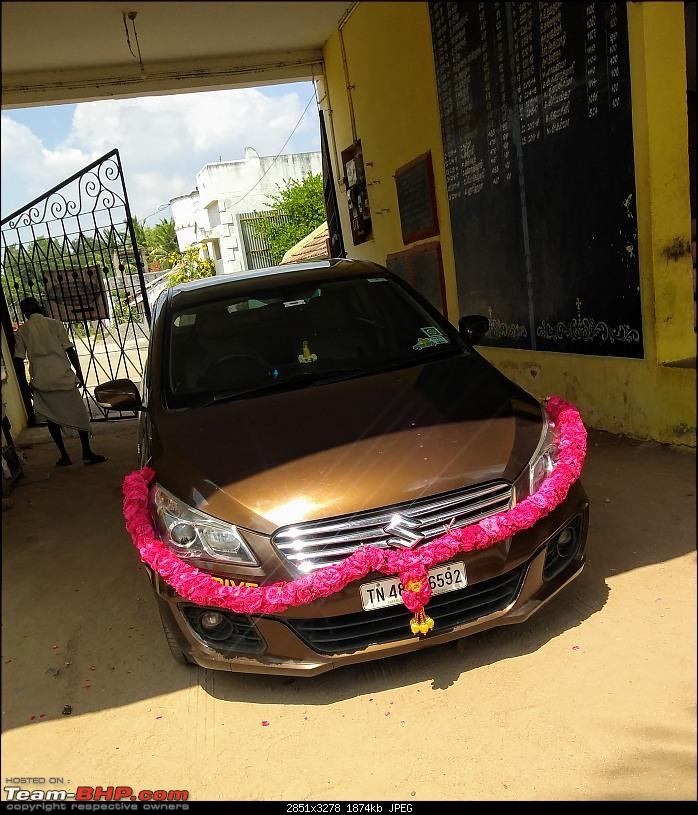 """""""My 2015 Maruti Ciaz ZDI - 1,33,000 km completed : Now Sold-img_20200316_1324481212.jpg"""