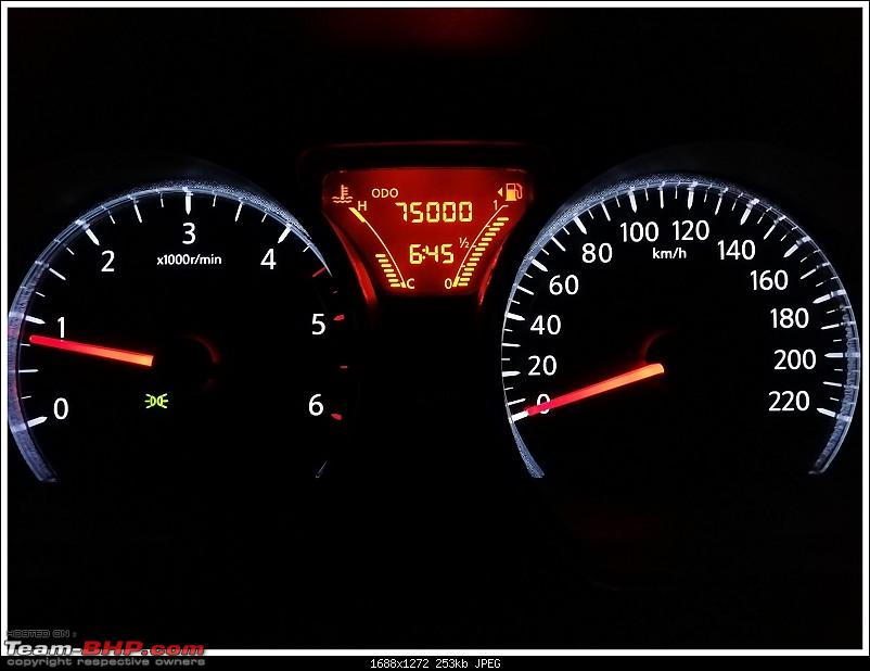 This summer, I'm blessed with a Nissan Sunny XV Diesel. 5 years / 70k km update-img_20200311_184603.jpg