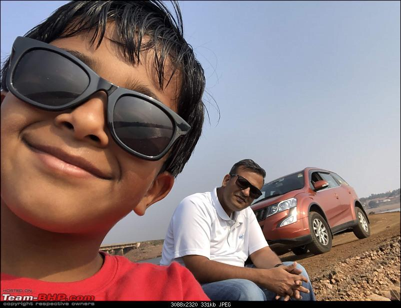 Ownership tales of Orange Cheetah, my 2015 Mahindra XUV5OO W10 FWD - 140,000 km and going strong!-4.jpg