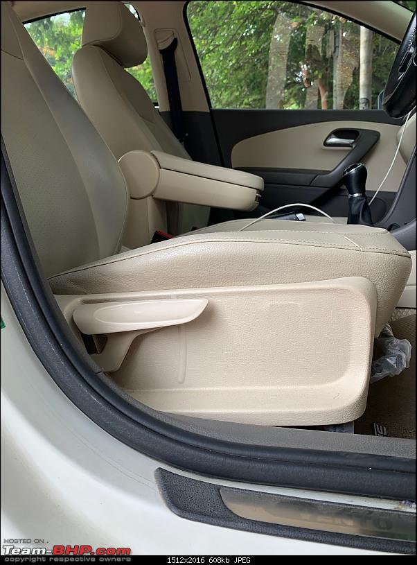 Vento Elemento - 6 years with a VW Vento 1.6 TDi-seat-height.jpg