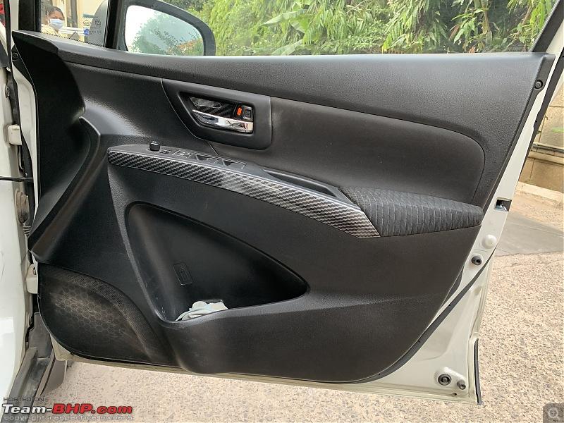 My Maruti Suzuki S-Cross 1.3L Zeta Limited Edition-img_7911.jpg