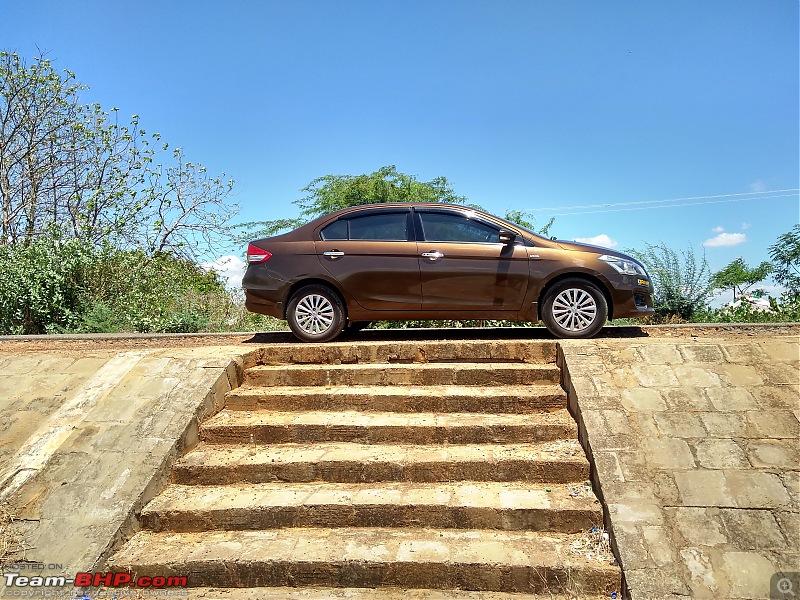 Terrific reliability and total comfort - My Maruti Ciaz ZDI. EDIT: 1,15,000 km done-img_20200605_141557_854.jpg