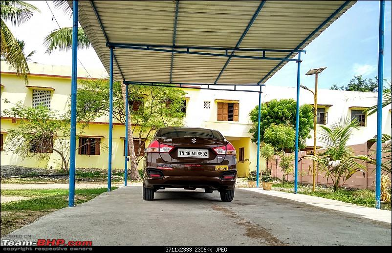 """My 2015 Maruti Ciaz ZDI - 1,33,000 km completed : Now Sold-img_20200709_111328323_hdr2.jpg"