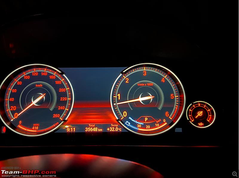 BMW 530d M-Sport (F10) : My pre-worshipped beast-speedometer.png