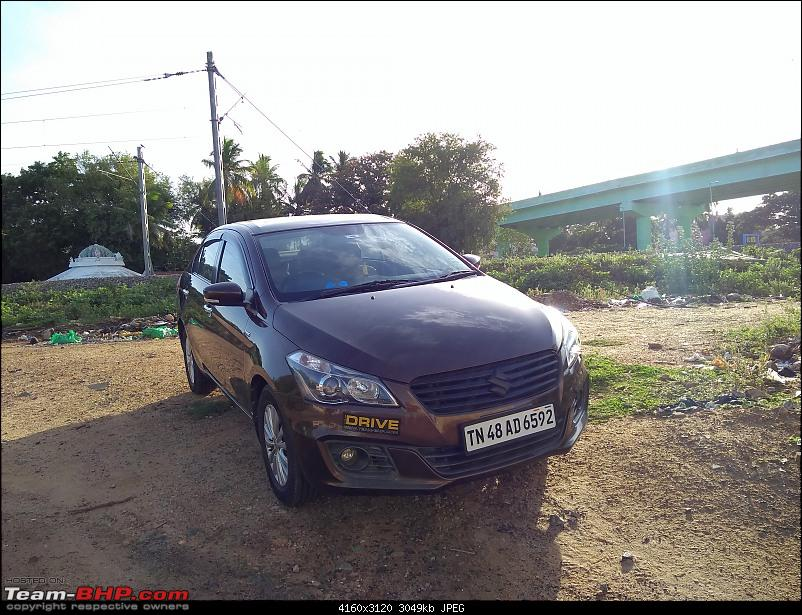 """My 2015 Maruti Ciaz ZDI - 1,33,000 km completed : Now Sold-img_20200718_0720345392.jpg"
