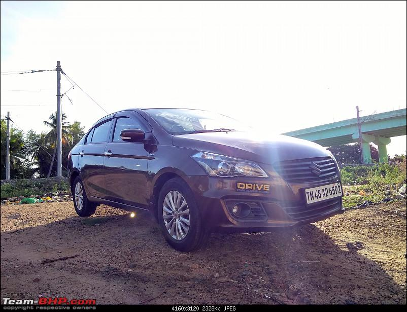 """My 2015 Maruti Ciaz ZDI - 1,33,000 km completed : Now Sold-img_20200718_0720471212.jpg"