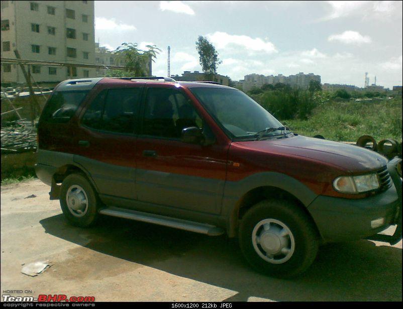 Buying a used Tata Safari 2004 TCIC - 3 month report-06102009002.jpg