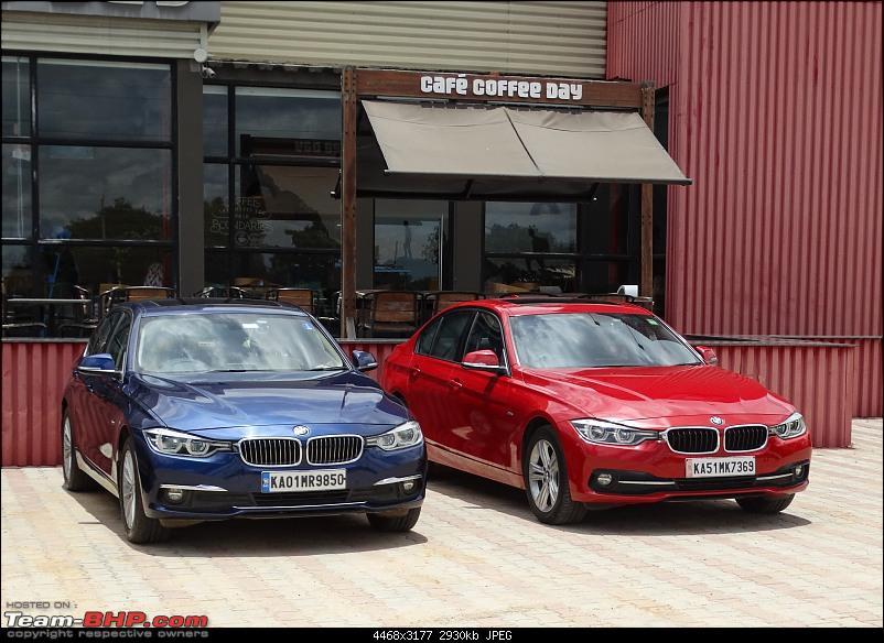 Red-Hot BMW: Story of my pre-owned BMW 320d Sport Line (F30 LCI). EDIT: 3 Years and 40,000km-dsc04998_edited.jpg