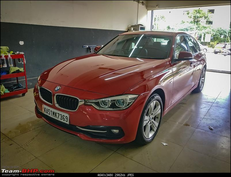 Red-Hot BMW: Story of my pre-owned BMW 320d Sport Line (F30 LCI). EDIT: 3 Years and 40,000km-img_20200725_162509_.jpg