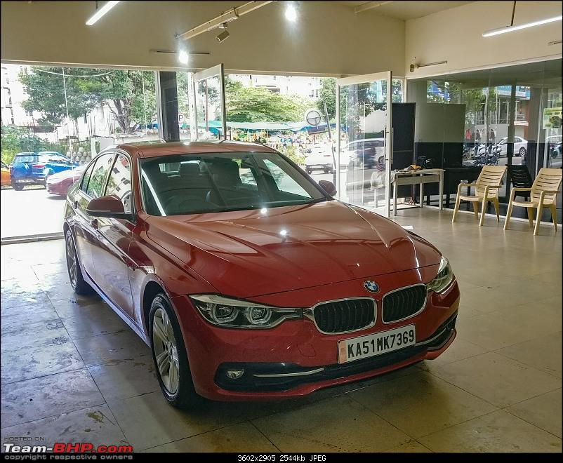 Red-Hot BMW: Story of my pre-owned BMW 320d Sport Line (F30 LCI). EDIT: 3 Years and 40,000km-img_20200725_162540_1.jpg