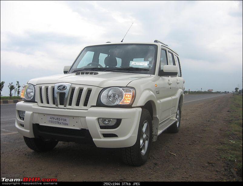 Mahindra Scorpio SLE 2009 - 1 Lakh kms update - Now Sold-scorpio-046.jpg