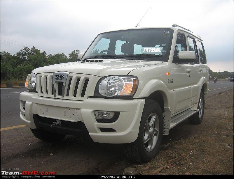 Mahindra Scorpio SLE 2009 - 1 Lakh kms update - Now Sold-scorpio-052.jpg