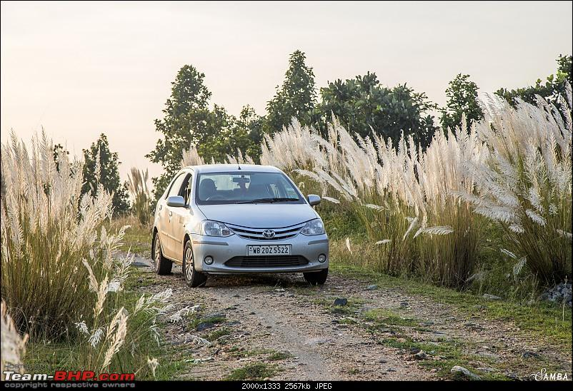 Toyota Etios 1.5L Petrol : An owner's point of view. EDIT: 9.5 years and 100,000 km up!-img_3356.jpg