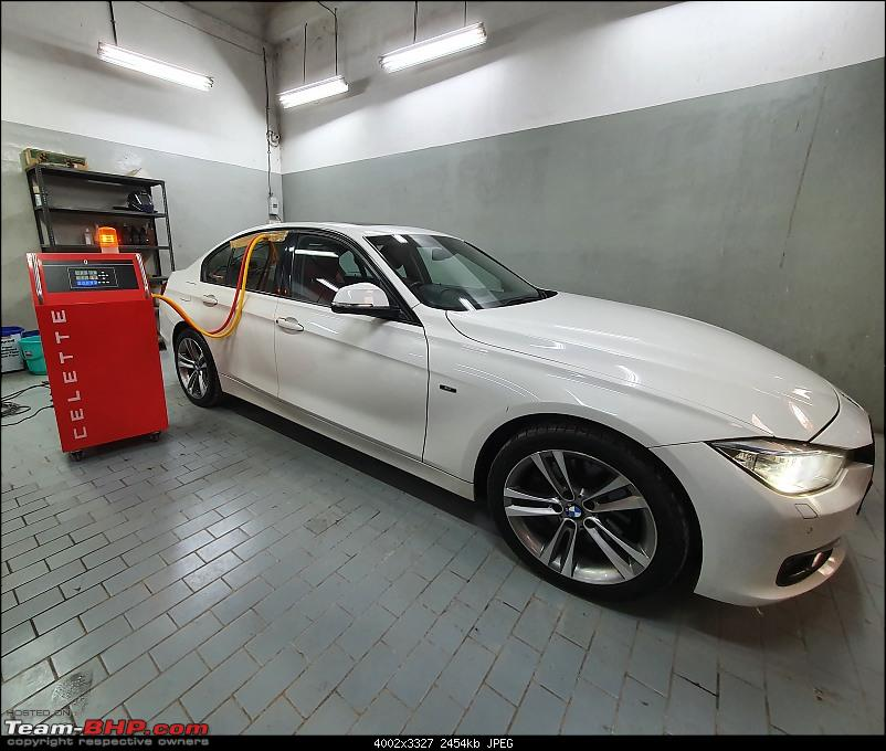 The ULTIMAT3- F30 BMW 328i. EDIT: Upgraded with ///M Exhaust, Injen Intake & Steinbauer Power Module-20200912_172053.jpg