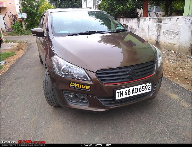 """My 2015 Maruti Ciaz ZDI - 1,33,000 km completed : Now Sold-img_20201011_164329024.jpg"