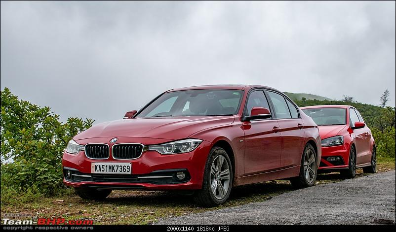 Red-Hot BMW: Story of my pre-owned BMW 320d Sport Line (F30 LCI). EDIT: 3 Years and 40,000km-dsc_0512.jpg