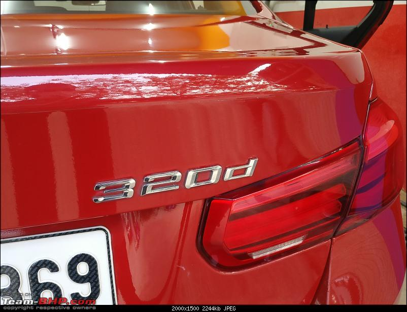 Red-Hot BMW: Story of my pre-owned BMW 320d Sport Line (F30 LCI). EDIT: 3 Years and 40,000km-img_20201016_172929.jpg
