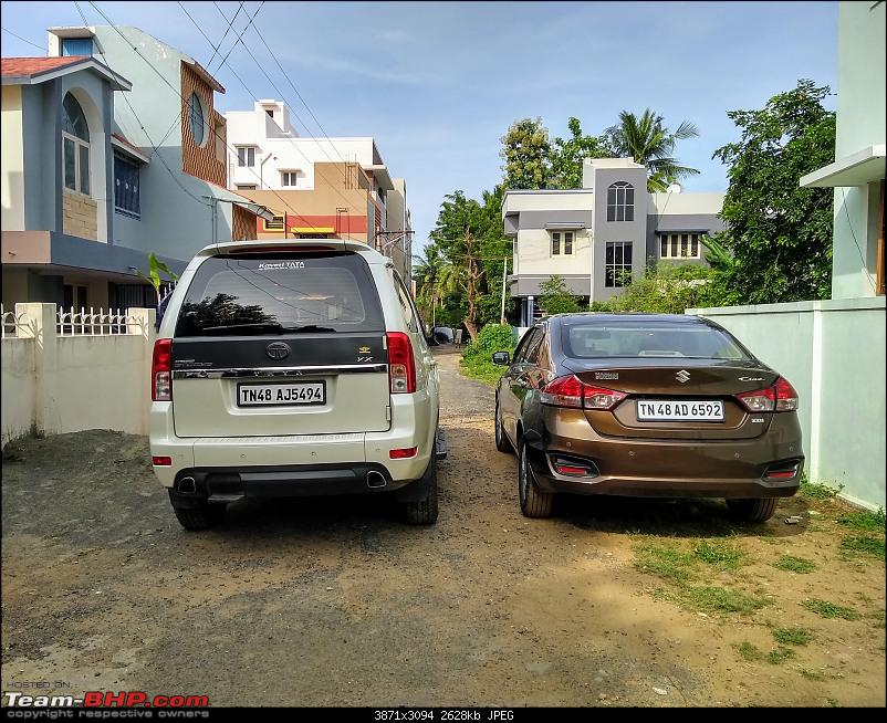"""My 2015 Maruti Ciaz ZDI - 1,33,000 km completed : Now Sold-img_20201025_084119754_hdr2.jpg"